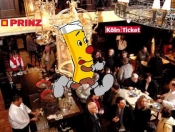Frühschoppen-Brauhaustour inkl. Bier, Mett-Happen & Kräuterschnaps
