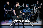 Metallica Warm Up Night mit Mytallica