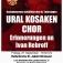 "Ural Kosaken Chor & GC ""pro(hn) musica"" & De Prohner Hafengäng"