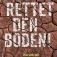 """Buchpremiere: Florian Schwinn - """"Rettet den Boden!"""""""