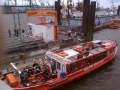 Harley Days Hamburg – Shuttle seit 16 Jahren