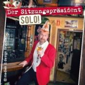 Der Sitzungspräsident - Volker Weininger - Solo