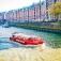 Hafenrundfahrt mit Hop-on Hop-off