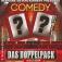 Neu Comedy Show Das Doppelpack