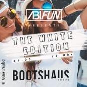 White Edition Bootshaus