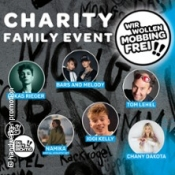 Wir wollen Mobbingfrei!!! - Charity Family Event