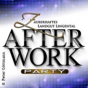 Afterwork-Party auf dem Landgut Lingental