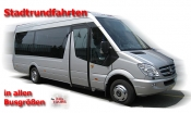 "Stadtrundfahrt ""Köln Spezial"""