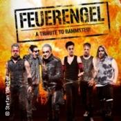Feuerengel - A Tribute To Rammstein - Live 2020