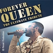 Forever Queen performed by QueenMania
