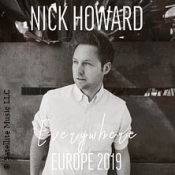 Nick Howard