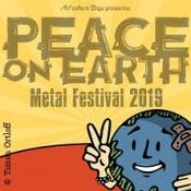 Peace On Earth Metal Festival