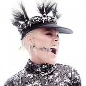 Business Seat Package - P!NK