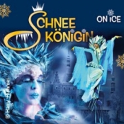 Russian Circus on Ice - Schneekönigin on Ice