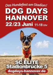 Dog Days Hannover - Das Hunde Open Air am Stadion -