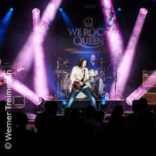 We Rock Queen