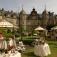 20 Jahre Landpartie - Schloss Bückeburg feiert Mittsommer