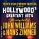 Hollywood´s Greatest Hits - The Very Best Of John Willams & Hans Zimmer