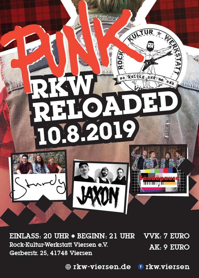 RKW Reloaded - PUNK