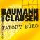 Baumann & Clausen: Tatort Büro