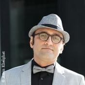 Klavierkonzert Maziyar Parsa