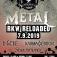Rkw Reloaded - Metal