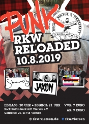RKW Reloaded - PUNK
