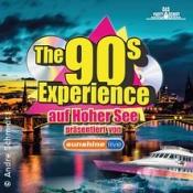 The 90s Experience - Partyschiff Mainz