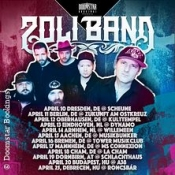 Zoli Band (featuring Zoli of Ignite) - plus Special Guest