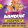 Birgit´s Karneval Bambule (Techno, House, 80s 90s, Pop & Hip Hop)