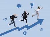 Umsetzen statt Scheitern: Seminar für agiles Führungscoaching in 2 Modulen