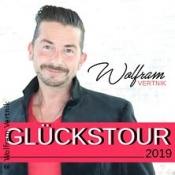 Glückstour 2019 - Wolfram Vertnik