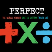 Perfect - The Ultimate Ed Sheeran Show