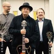 Philip Catherine & Paulo Morello Trio