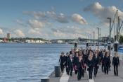 Sommerkonzert mit dem Madrigalchor Kiel