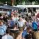 Flohmarkt auf dem Hafenfest Barßel am 25. August 2019