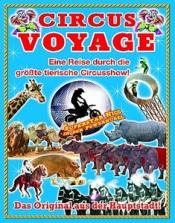 Circus Voyage in Magdeburg