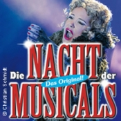 Die Nacht der Musicals