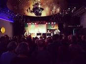 Irish Folk & More - Mearbhall Folkband live