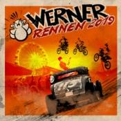 Werner Rennen 2019 - Tageskaate Erwachsene - Sonntag