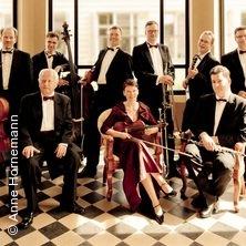 Salonorchester Cappuccino