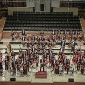 Generalprobe: 8. Philharmonisches Konzert