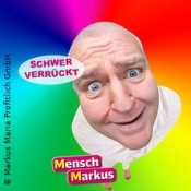 Markus Maria Profitlich - Schwer verrückt