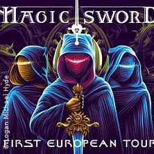 Magic Sword / Powernerd / Zero Call Live