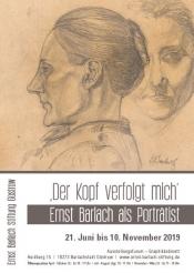 """""""Der Kopf verfolgt mich"""" - Ernst Barlach als Porträtist"""