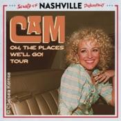 Cam I Sound Of Nashville