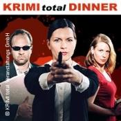 Krimi total Dinner - Agenten für eine Nacht
