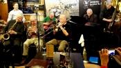 41. Jazz-Frühschoppen mit Abbi Hübner's Low Down Wizards