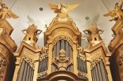 Dieterich Buxtehude: Das gesamte Orgelwerk VI
