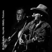 Folsom Prison Band - Homage to Cash & Countrymusic